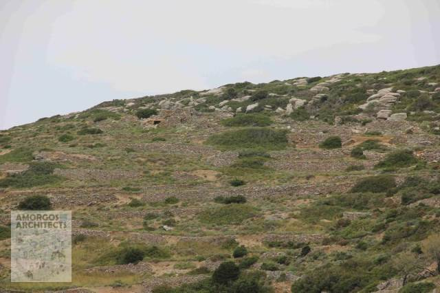 (For Sale) Land Agricultural Land  || Cyclades/Amorgos - 20.937 Sq.m, 60.000€