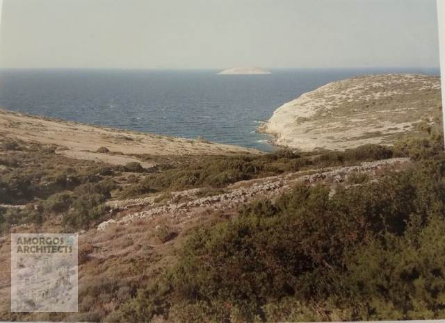 (For Sale) Land Agricultural Land  || Cyclades/Koufonisia - 4.000 Sq.m, 240.000€