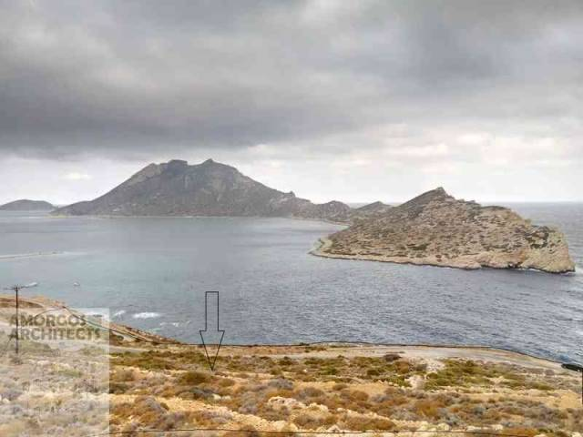 (For Sale) Land Agricultural Land  || Cyclades/Amorgos - 22.097 Sq.m, 400.000€