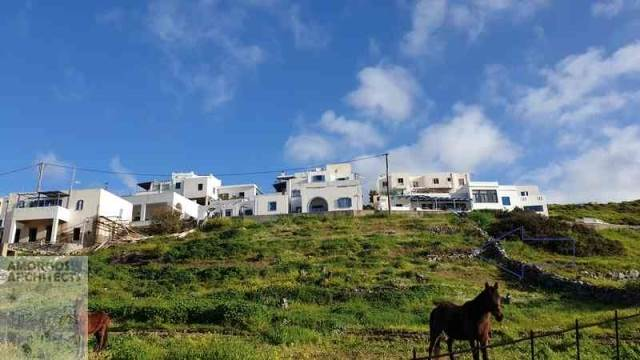 (For Sale) Land Plot || Cyclades/Amorgos - 315 Sq.m, 60.000€