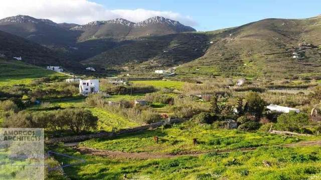 (For Sale) Land Plot || Cyclades/Amorgos - 333 Sq.m, 80.000€