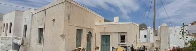 (For Sale) Residential Detached house || Cyclades/Amorgos - 214 Sq.m, 350.000€