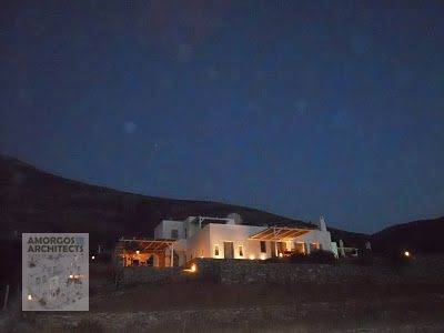 (For Sale) Residential Residence complex || Cyclades/Amorgos - 200 Sq.m, 1.500.000€