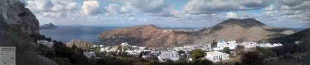 (For Sale) Land Plot || Cyclades/Amorgos - 844 Sq.m, 140.000€