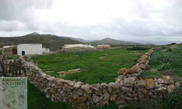 (For Sale) Land Plot || Cyclades/Amorgos - 270 Sq.m, 65.000€