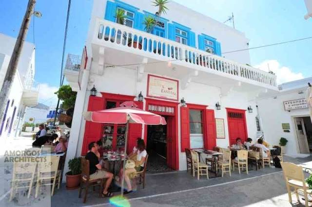 (For Sale) Commercial Retail Shop || Cyclades/Amorgos - 62 Sq.m, 85.000€