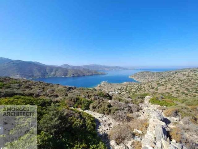 (For Sale) Land Agricultural Land  || Cyclades/Amorgos - 11.268 Sq.m, 25.000€