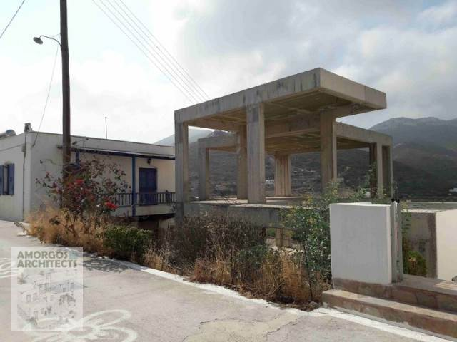 (For Sale) Residential Residence complex || Cyclades/Amorgos - 233 Sq.m