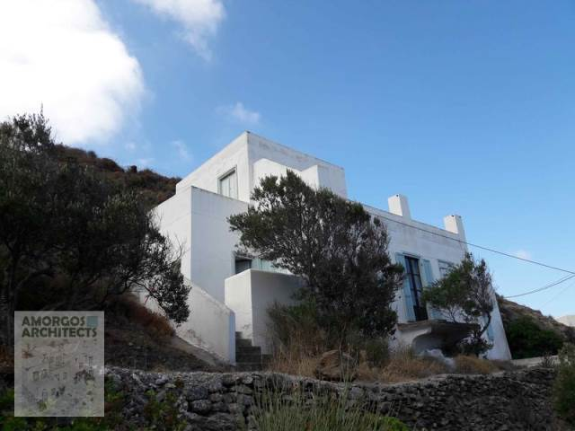 (For Sale) Residential Detached house || Cyclades/Amorgos - 70 Sq.m, 70.000€