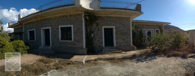 (For Sale) Residential Residence complex || Cyclades/Amorgos - 217Sq.m, 130.000€