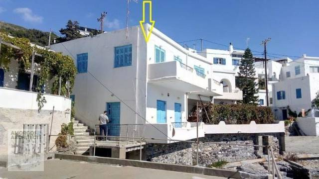 (For Sale) Residential Apartment || Cyclades/Amorgos - 129 Sq.m, 250.000€