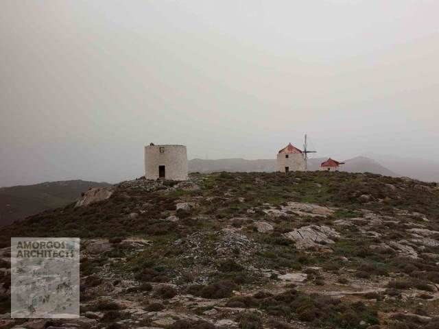 (For Rent) Residential Other properties || Cyclades/Amorgos - 26 Sq.m